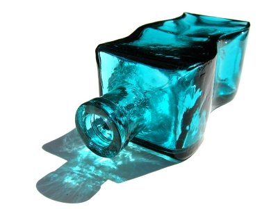 botella-azul
